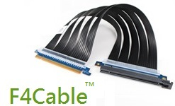 Alltop-High Speed F4Cable for Server