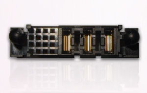 C18004 Blade Type Power Conn. (30A)
