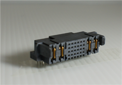 C24601 Blade Type Mini Power Conn. (30A)