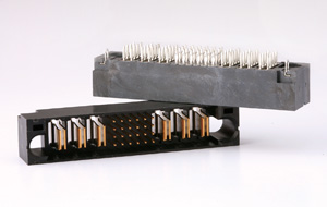C18164 Blade Type Power Conn. (30A)