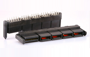 Alltop Extremely Low Profile Power Conn. (30A) in Server