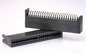 High Power Connector-Power Edge Card Conn. (9A)