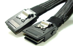 High Speed F4Cable-Mini SAS  Cable (12Gbps)