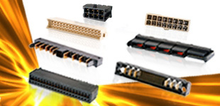 Alltop-High Power Connector for Server
